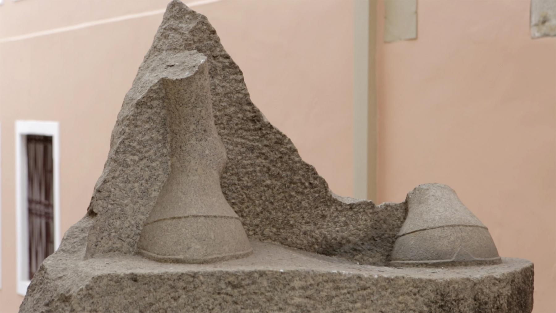 Monumento Nenhum