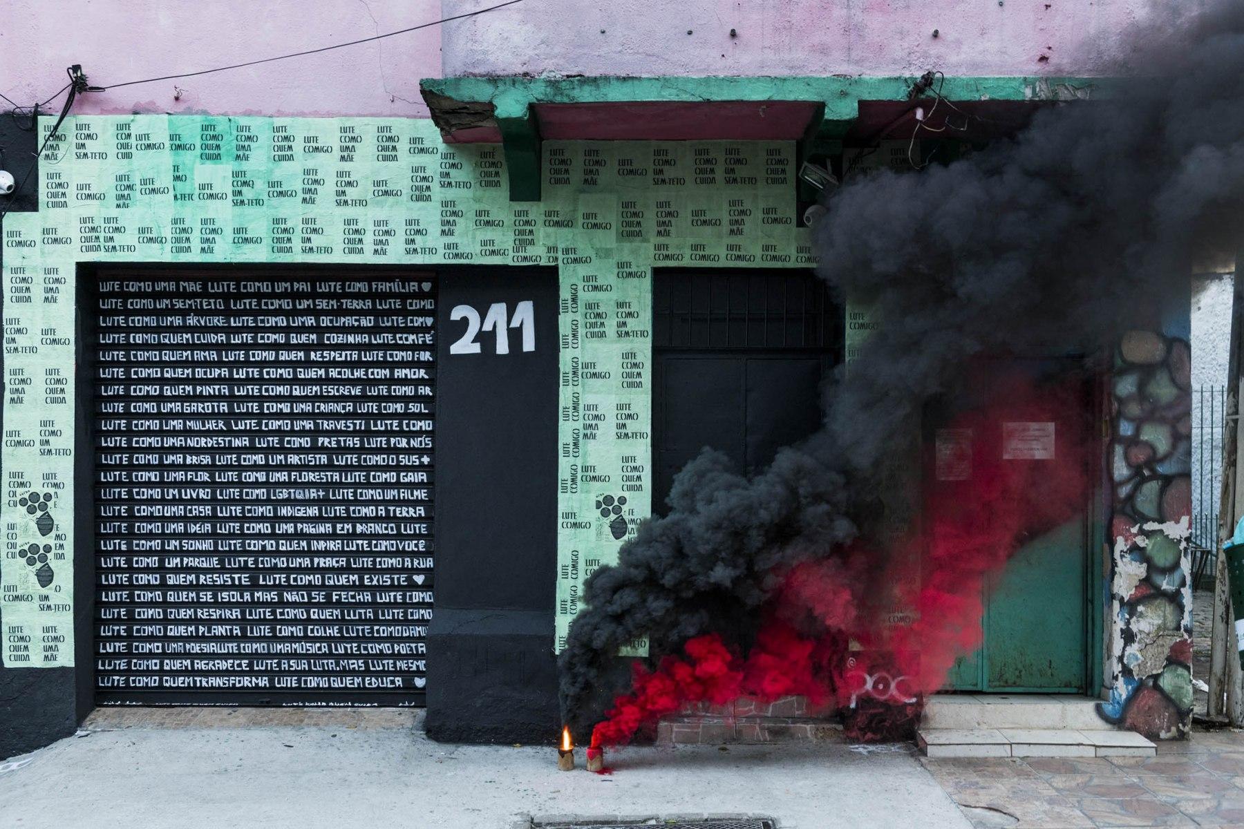 Casa-Verbo-no-bairro-do-Bixiga.-Foto_-Fumaca-Antifascista_divulgacao