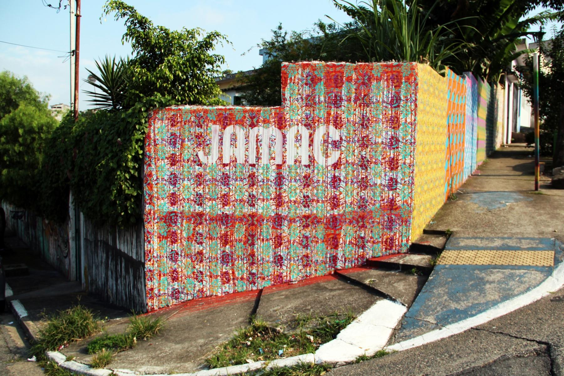JAMAC